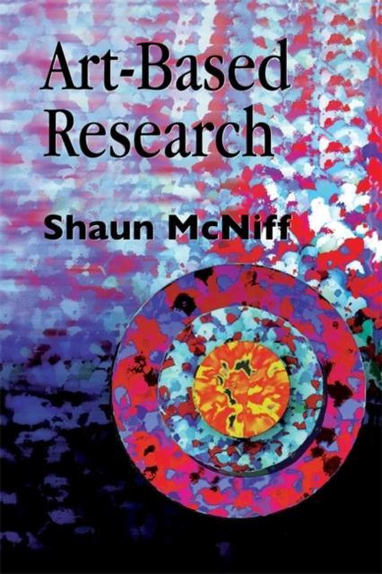 Art-Based Research