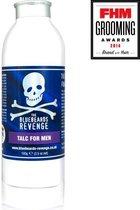 Bluebeards Revenge talkpoeder Talc for Men 100gr