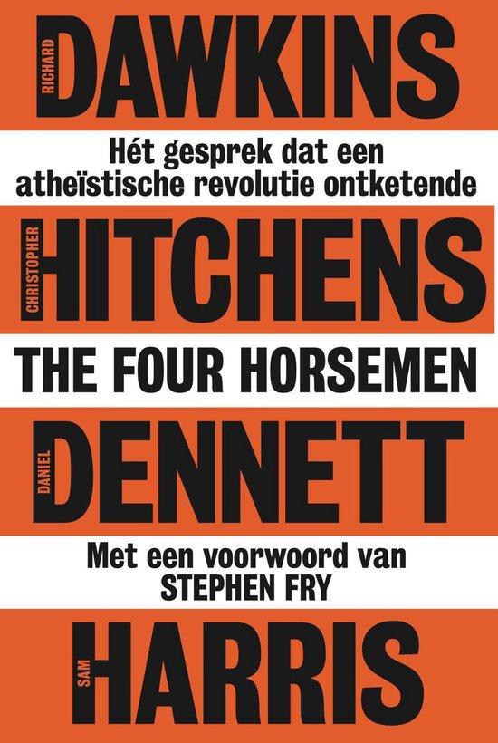 The Four Horsemen - Richard Dawkins | Readingchampions.org.uk