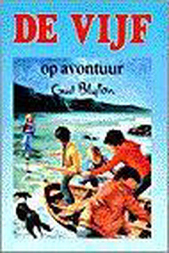 De vijf op avontuur - Enid Blyton pdf epub
