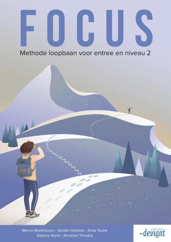 Focus Methode Loopbaan voor entree en niveau 2 - Menno Beekhuizen   Fthsonline.com