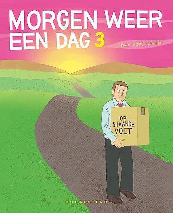 Op staande voet - Bart Schoofs |