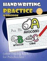 Handwriting Pratice Workbook