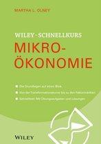 Wiley Schnellkurs Mikrooekonomie