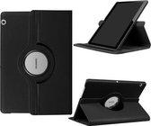 360 Rotating Case Huawei MediaPad T3 10 - Zwart