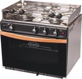 Eno Gascogne 3-pits kooktoestel / 30 mBar