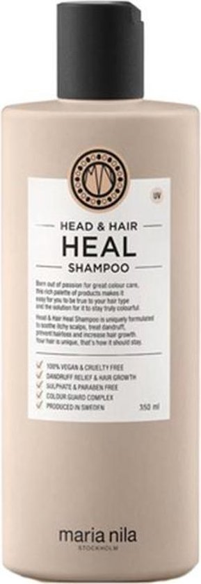 Maria Nila Head & Hair Heal shampoo-350ml