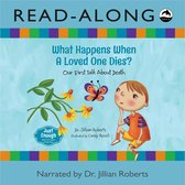 Omslag What Happens When a Loved One Dies? Read-Along
