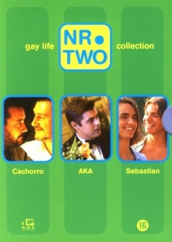 Gay Life Collection Nr. Two