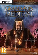 Grand Ages: Medieval - Windows