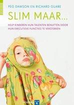 Boek cover Slim maar ... van Peg Dawson (Paperback)