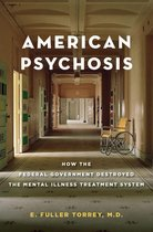Omslag American Psychosis