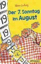 Ludwig, S: 7. Sonntag im August