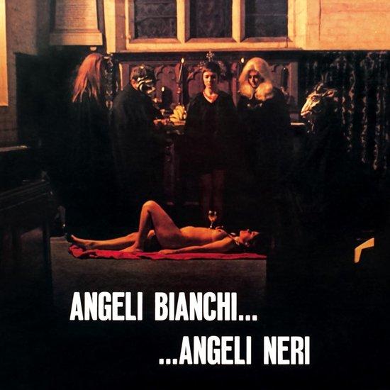 Angeli Bianchi...Angeli Neri O.S.T. (+Cd)