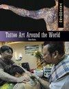Boek cover Tattoo Art Around the World van Diane Bailey