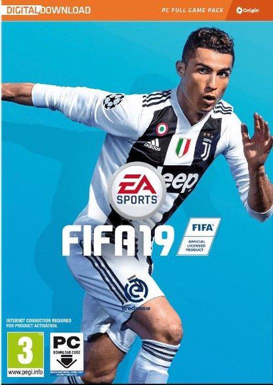 FIFA 19 - Code in a Box - Windows