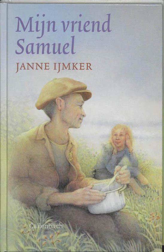 Mijn vriend Samuel - Janne IJmker |
