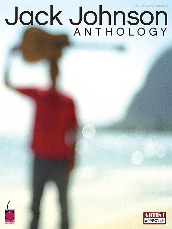 Jack Johnson - Anthology (Songbook)