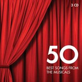50 Best Songs From The Musical