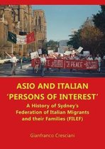 Asio and Italian ' Persons of Interest'