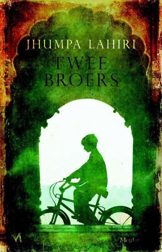 Twee broers - Jhumpa Lahiri  