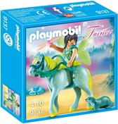 PLAYMOBIL Waterfee met paard  - 9137
