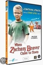When Zachary Beaver
