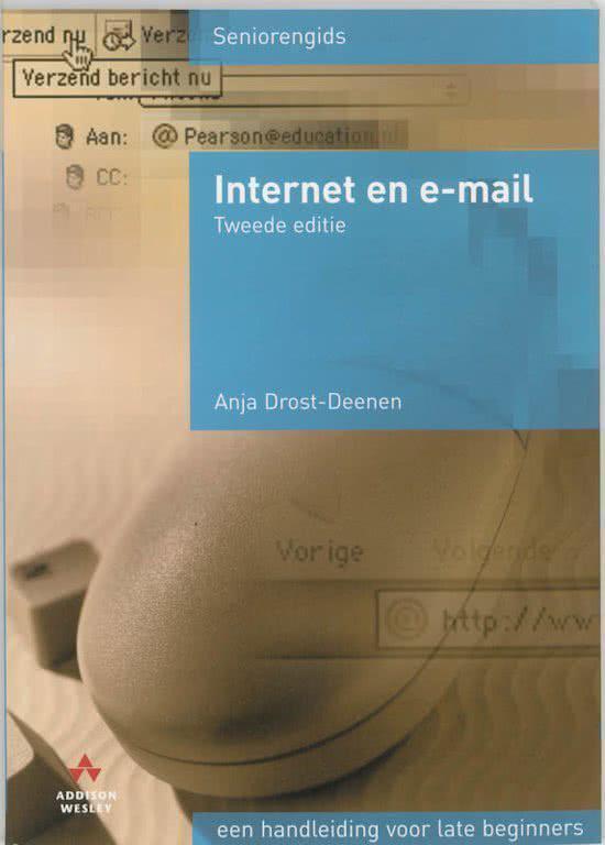 Internet En E-Mail - Anja Drost-Deenen   Fthsonline.com