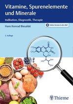 Vitamine, Spurenelemente und Minerale