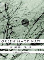 Green Mackinaw