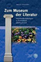Zum Museum Der Literatur