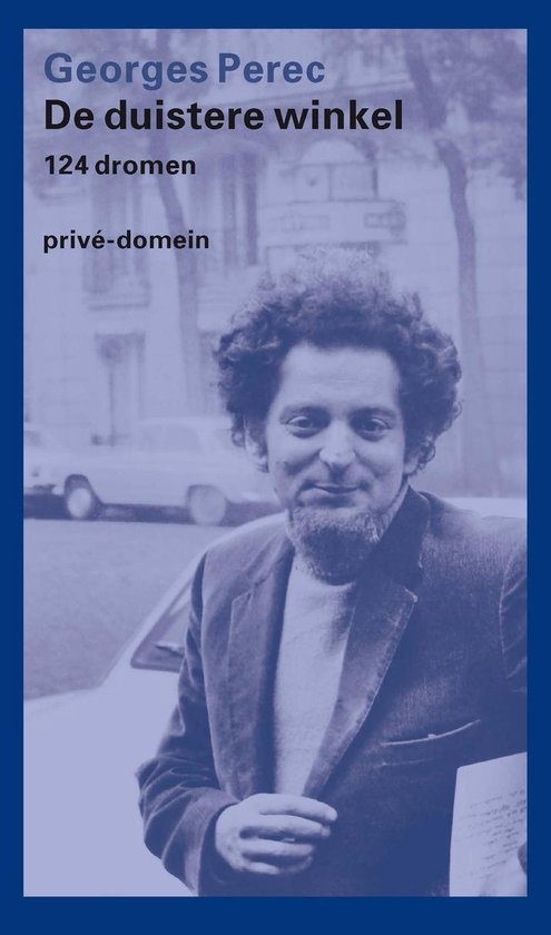 De duistere winkel - Georges Perec |