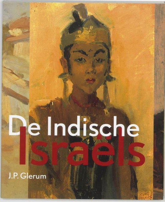 De Indische Israels - J.P. Glerum |