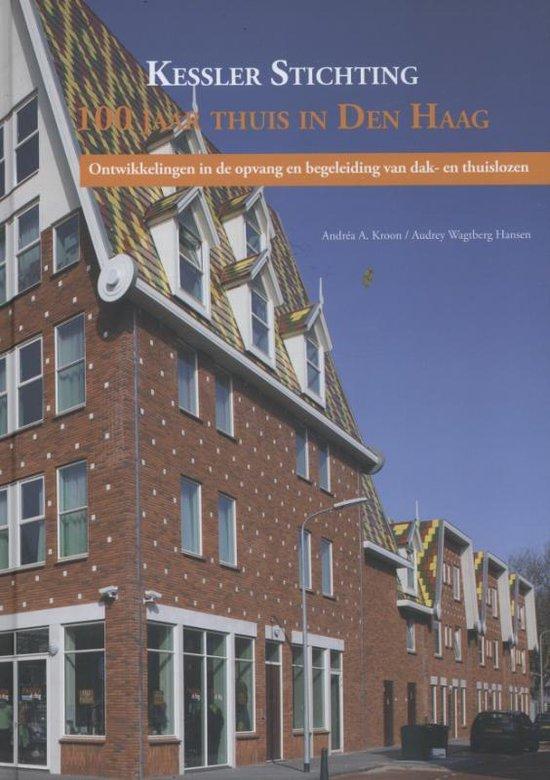 Kessler Stichting 10 jaar thuis in Den Haag