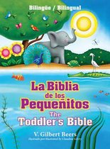 La Biblia De Los PequeA+/-Itos / The Toddler'S Bible
