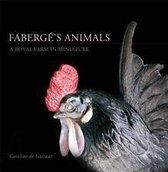 De dieren van Faberge