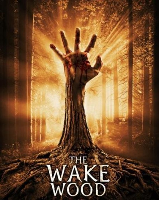 Cover van de film 'The Wake Wood'