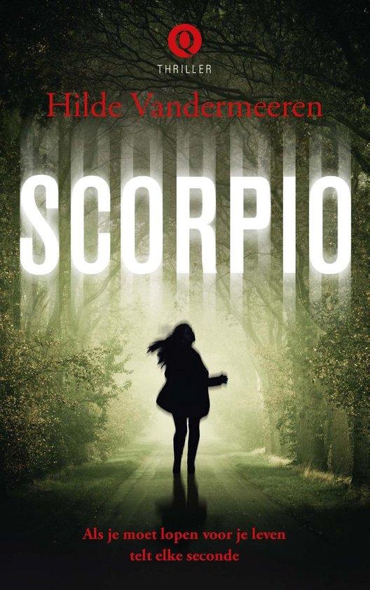 Scorpio - Hilde Vandermeeren | Fthsonline.com