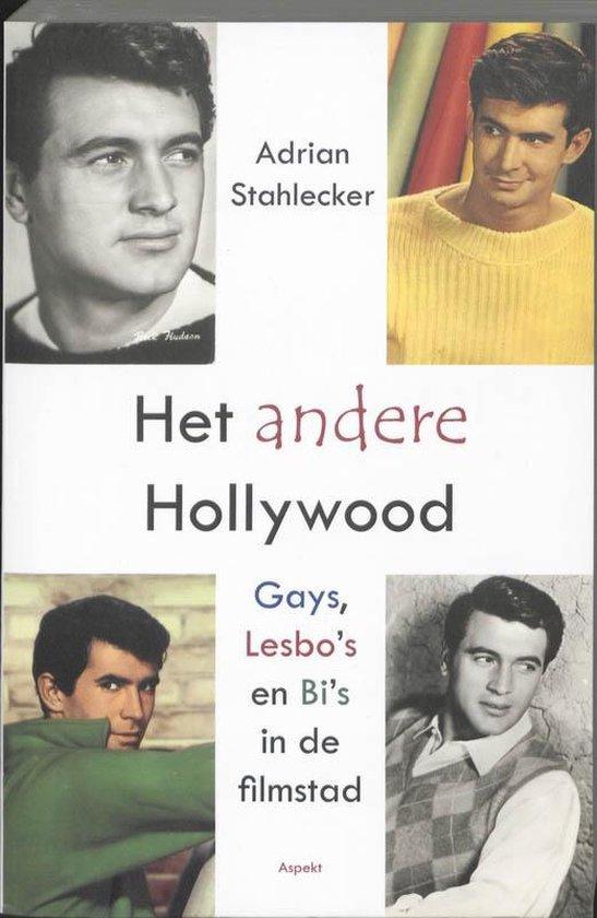 Het Andere Hollywood - Adrian Stahlecker | Fthsonline.com
