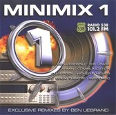 Minimix 1 - Exclusive Remixes