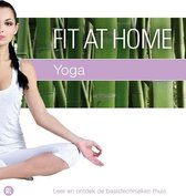 Fit at home Yoga