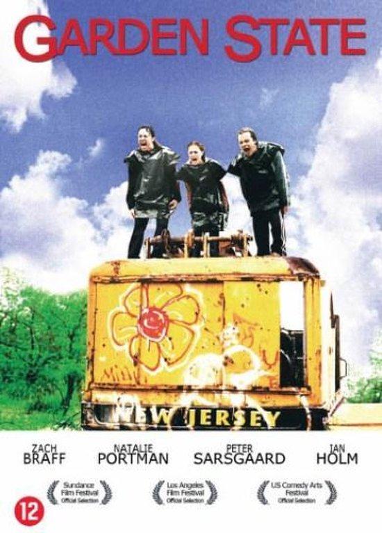 Cover van de film 'Garden State'