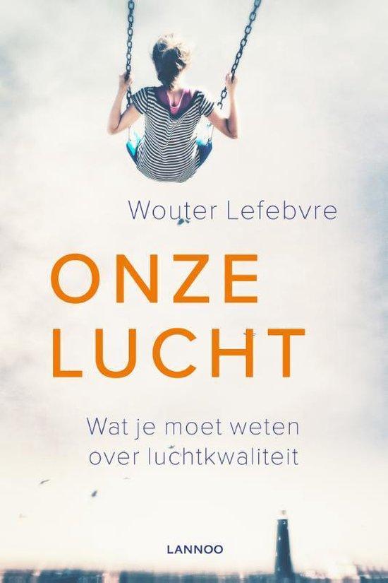 Onze lucht - Wouter Lefebvre | Fthsonline.com