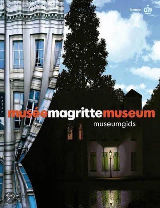 Magrittemuseum - M. Draguet |
