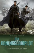 Het Koningscomplot - Michael J. Sullivan
