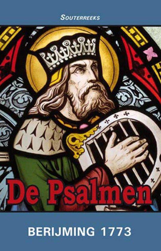 De psalmen / Berijming 1773 - Johannes Eusebius Voet |