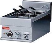 Modular Elektrische pastakoker - topunit, 1/1 GN