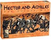Hector & Achilles Engelse versie - Gezelschapsspel