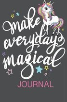 Make Everyday Magical Journal