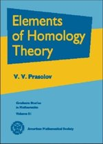 Elements of Homology Theory